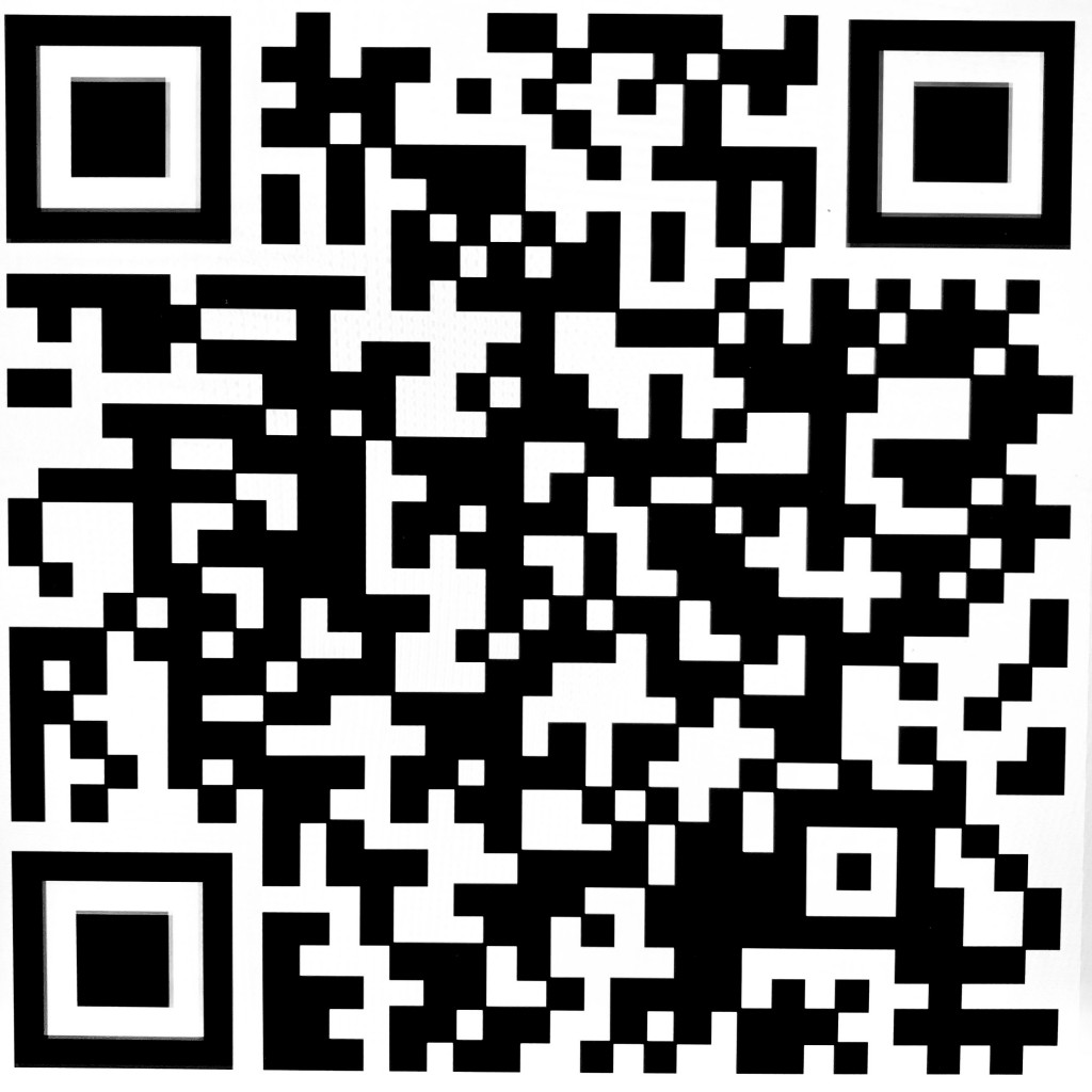 QR code for Done Naturally YouTube
