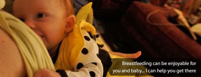 Done Naturally Lactation Services